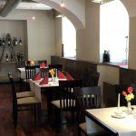 Innenraumgestaltung Restaurant Suppenkasper
